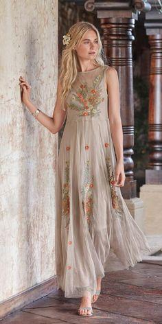 FLEURELISE DRESS