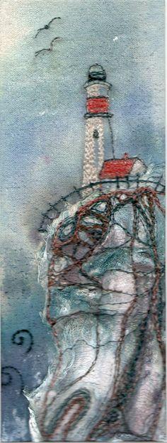 Alexandra Waylett Textile Artist - Gallery