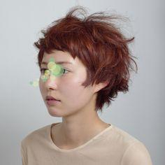 No.07|SIDE BURN SUPER HAIR CATALOG