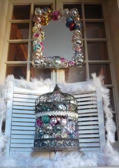 DIY Craft Projects Christmas - Trash to Treasure
