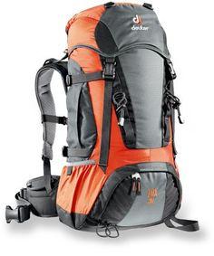 Backpack for Abel...