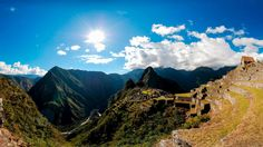 Making Travel Plans? Consider the Machu Pichhu Trips in Peru for an amazing holiday. Peru Eco Adventures & Cultural Trips offers the convenient and affordable packages for you.