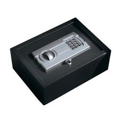 Stack-On Drawer Safe With Electronic Lock Pds-500-Ds