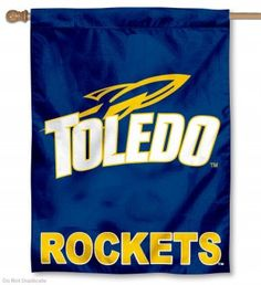 university of toledo!! Daughter went there ♡