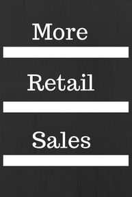 Salon retail contest ideas will give you traction to increase your salon's retailing efforts.