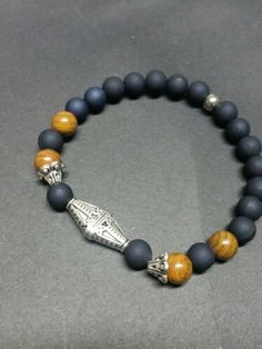 a8fff45401f4 Handmade Gentleman s bracelet