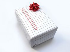 Universal Wrapping Paper