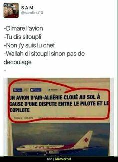 blague 747