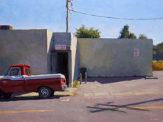 Artists – Timothy Horn – Edgewater Gallery