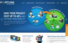 Fortune Innovation Brisbane is one of the best Web Development Company that provides Best Custom module Application Development for Business in Brisbane.