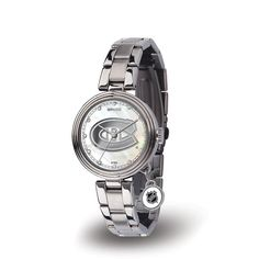 Montreal Canadiens NHL Charm Series Women's Watch