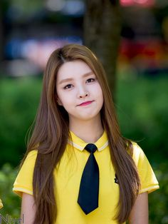Berry Good :: Sehyung