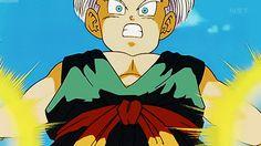 Choque de Poderes: Goten vs Trunks. Dragon Ball Z Plus (Comics): Google+