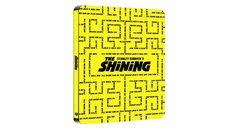 Shining (1980)  Steelbook Edition (4K UHD  Blu-ray) für 3999 The Shinig, Nintendo Switch, 4k Uhd, Stanley Kubrick, Movies, Movie, Films, Cinema, Film