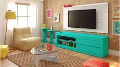 Conjunto das lojasKD https://www.lojaskd.com.br/conjunto-para-sala-de-estar-com-rack-painel-para-tv-mesas-laterais-e-mesa-de-centro-branco-turquesa-urbe-moveis-129189.html