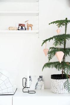 Inspiración navideña | Decorar tu casa es facilisimo.com