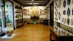 Museo Sorolla | Flickr - Photo Sharing!