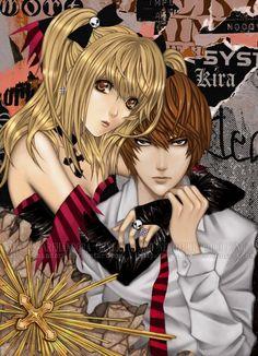 Comic Illustrations by Nekozumi