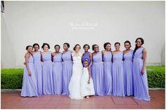lilac bridesmaid and groom - 768×513
