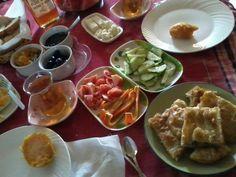 my kind of #breakfast
