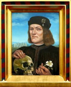 'Demonised' Richard III was actually quite a looker, expert claims Asian History, Women In History, British History, History Of England, Tudor History, King Richard 111, Strange History, History Facts, Family Tree With Pictures