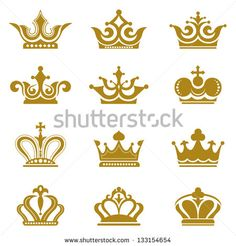 cf416879efffe Vector vintage prince crown free vector download (8