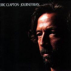 Eric Clapton  //  Journeyman (1989)