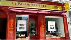 the best quality tea available in Dublin. - Le Palais de Thés - https://www.facebook.com/Lepalaisdesthesireland  It is not cheap but then importing it from Germany all the time wasn't cheap either and by now I get 10% discount.
