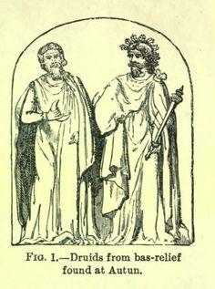 Британский костюм III-XIX вв. Часть 1: philologist