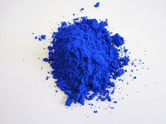 Scientists Accidentally Discover a New Shade of Blue