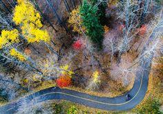 Autumn, via National Geaographic