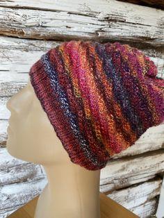 New Edition, Knitted Hats, Knitting Patterns, Crochet, Crafts, Inspiration, Fashion, Biblical Inspiration, Moda