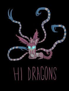 Dragon's Nightmare