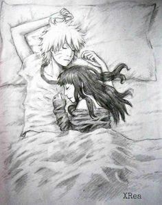 Good morning. Uzumaki Naruto | Hyuga Hinata | NaruHina