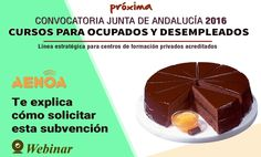 Nueva oportunidad para conocer todo lo que debes saber sobre la convocatoria para la subvención de formación de oferta Junta de Andalucía. VIDEOCONFERENCIA 28 DE JULIO. http://www.aenoa.com/curso-tecnico-subvenciones-2016-de-formacion-de-oferta-junta-de-andalucia-28-de-julio/