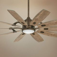 65 Inch Minka Aire Barn Heirloom Bronze Led Ceiling Fan Minka Aire Barn Heirloom Bronze LED Ceiling Fan is one of the choice for your home decor, buy at low pr Coastal Ceiling Fan, Living Room Ceiling Fan, Large Ceiling Fans, Ceiling Fan Chandelier, Best Ceiling Fans, Bronze Ceiling Fan, Outdoor Ceiling Fans, Led Ceiling, Farmhouse Ceiling Fans