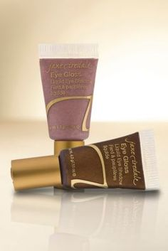 Jane Iredale Eye Gloss - Non Creasing Eyeshadow Creams, Eye Makeup | Soft Surroundings