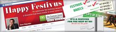 It's A Festivus Miracle! The Human Fund, Festivus, Cover Photos, Names, Learning, How To Make, Study, Teaching, Studying