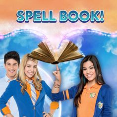 Every Witch Way: Learn the Spells!