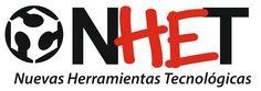Logotipo del ciclo de charlas fablab NHET en la ETSA de Sevilla