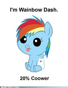 Do u see this little baby pony? Please everyone who sees it turn ur background to rainbow dash you'll be cooler Baby Pony, Mlp My Little Pony, My Little Pony Friendship, Rainbow Dash, Little Poni, Mlp Comics, My Little Pony Pictures, Fluttershy, Twilight Sparkle