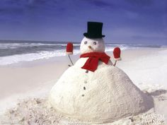 snowman pictures | Free Computer Screen Backgrounds - Coastal Living