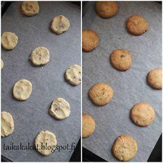 Tarun Taikakakut: Daim-pikkuleivät Cookies, Desserts, Food, Crack Crackers, Postres, Biscuits, Deserts, Hoods, Meals