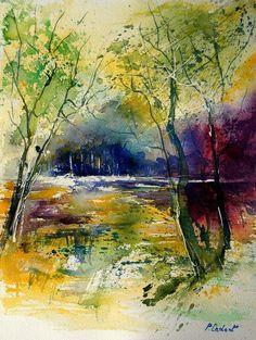 watercolor 908010 by pledent on DeviantArt