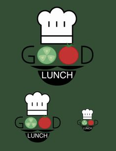 Good Lunch Logo3