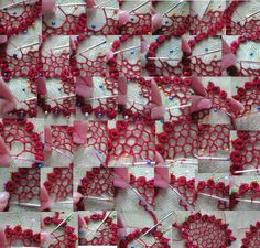 How to crochet freeform crochet. Found on: liveinternet.ru/users/ziaka77/post199586729/