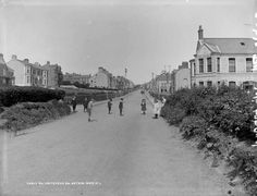 Cable Road, Whitehead, Co. Antrim