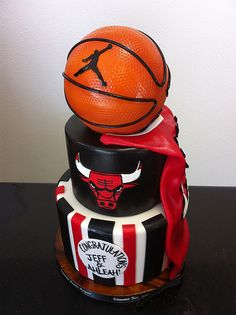 Chicago Bulls by Gimme Some Sugar (vegas!), via Flickr