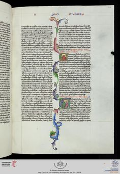 Vatikan, Biblioteca Apostolica Vaticana, Pal. lat. 1 Biblia: Testamentum vetus, liber Psalmorum et Testamentum novum — Süddeutschland, Wien (Einband), 1. Hälfte 15. Jh. ; 1552 (Einband)