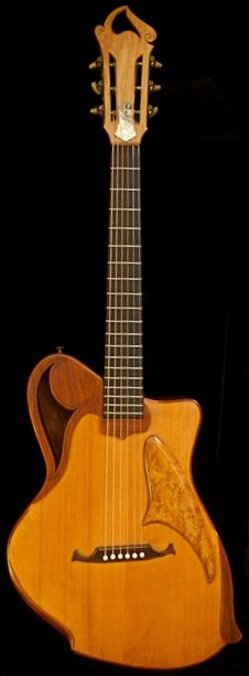 Sturgill Guitar --- https://www.pinterest.com/lardyfatboy/